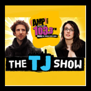 May 8, 2016: Overnight America, radio interview on the TJ Show