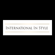 May 16, 2016: Sarah Eayache, International in Style